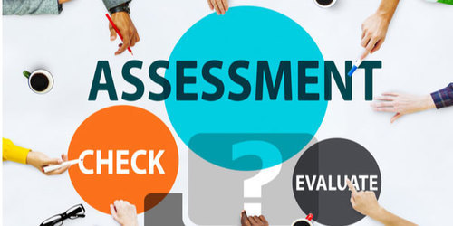 Assessment Information for Parent and Public, 2020-2021